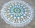 Roundies Tapestry