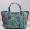vintage embroidered cotton women handbags