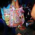 Handmade Patchwork Vintage Banjara Bags Wholesale Lot