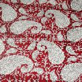 Sanganeri Cotton Block Print Fabric