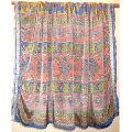 ethnic vintage pure silk saree