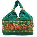 Hand bag Ethnic Banjara tote bag