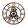 wood craft clocks