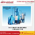 Shot Blasting Machine Tumblast