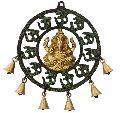 Shri Ganesha decorative Brassware Statue