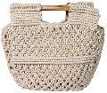 Women Macrame bag