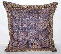silk decorative pillow cushion cover