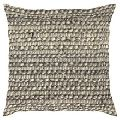 designer hand woven woolen textured fashinable kilim style cushion cover