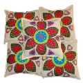 Ethnic Patchwork Cushion Cover