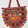 gypsy banjara shoulder bag