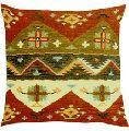 Hotel Kilim Chair Cushion Cover
