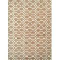 Handmade Modern Design Natural Jute Living Room Rug Carpet