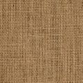 jute burlap sack orange fabric