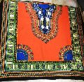 African Dashiki Fabric