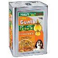 15 Litre Gunthi Refined Rice Bran Oil