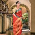 Cotton Silk Saree buy Online With Zimtex Production