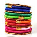 Jaipur Silk Thread Bangle