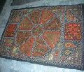 Indian Ethnic sari Patchwork Wall Hangings