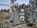 Transformer Oil Dehydration Services