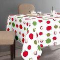 Fruits Printed Table Cloth