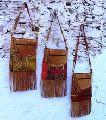 Leather Banjara Bags