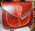 Real Leather Ladies Shoulder Cross Body Messenger Tote Shopping Bag\\\'s