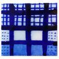 India Handmade Blue Pottery Tiles