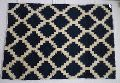 Wool Knotted Kilim Rug