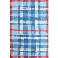 Outdoor Plaid Rugs