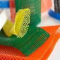 Mesh Sleeve Foam Plastic Net