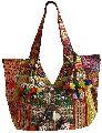 Ethnic Embroidery Banjara Bag