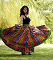 Indian Ghagra Long Skirt
