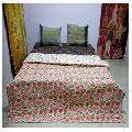 quilted jaipuri blanket quilt