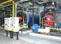 1 TPH Gas Fired Steam Boiler