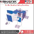 Bus bar Bending Cutting Punching Machine