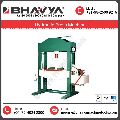 Robust Structure Hydraulic Press Machine