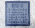 Rishi FRP Manhole Cover
