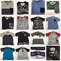 Boys Cotton T-Shirts