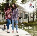 Tracker Lymi Short Top