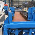 beam welding machine