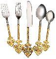 decorative cutlery set
