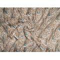 silk chiffon paisley printed 44 inch wide us7997