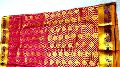 Traditional Kanchi Pattu Saree