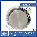 Stainless Steel Paella Pan