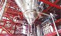 Dairy whitener Plant