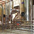 Lactose Processing Plant