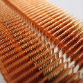 Copper & brass Alloy fins for Automotive Radiator