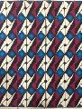 AFRICAN REAL WAX PRINT FABRIC