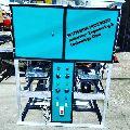 Fully Automatic Dubel die Dona Making Machine