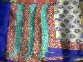 Stylish Tussar Silk Dupatta